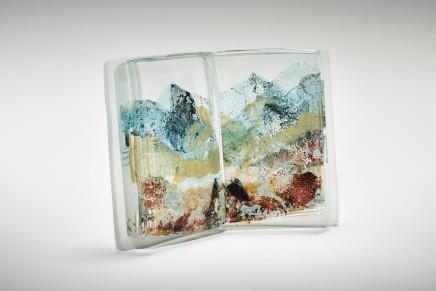 Kate Pasvol, Llyn Llydaw Pocket Book
