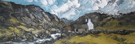 Martin Llewellyn, River Llugwy