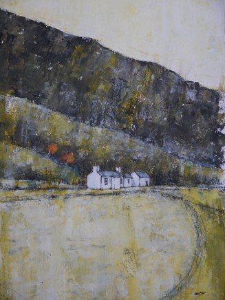 Lyndon Thomas, Mountain Cottage