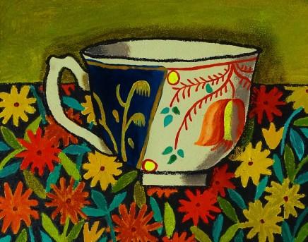 Susan Gathercole, Welsh Gaudy Cup