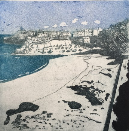Anne Aspinall, Tenby