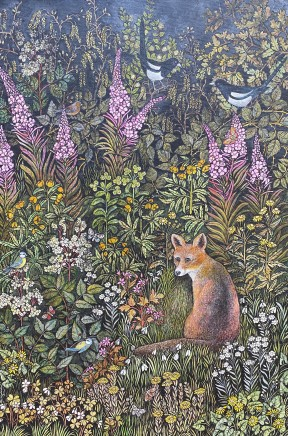 Barbara Winrow, Fox