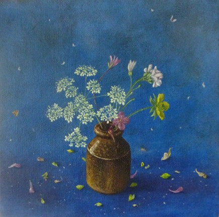 Kim Dewsbury, Midsummer Flowers