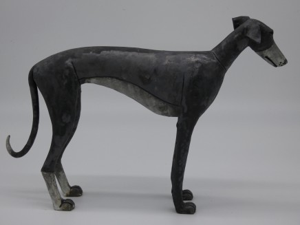 Anna Noel, Dark Greyhound