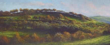 Gerald Dewsbury, Jet Meadows Hillside