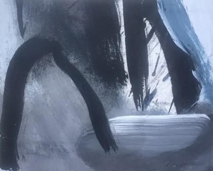 Lisa Carter-Grist, Falling Rain