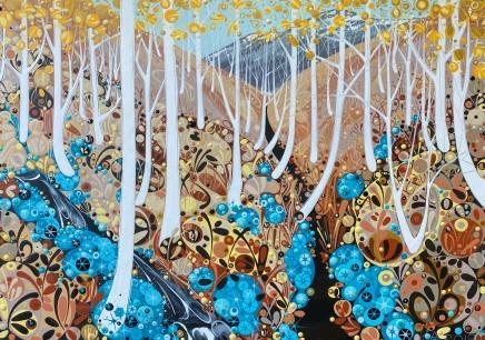 Katie Allen, Watkins Path, Autumn II