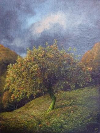 Gerald Dewsbury, Apple Tree
