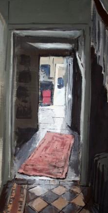 Matthew Wood, Ffin y Parc. Corridor