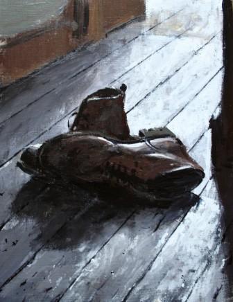 Matthew Wood, Boots