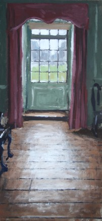 Matthew Wood, Dining Room Doorway