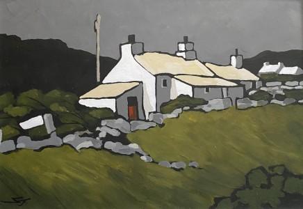 Stephen John Owen, White Cottages