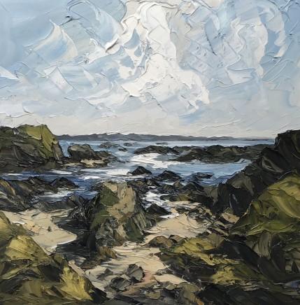 Martin Llewellyn, Porth y Post Beach