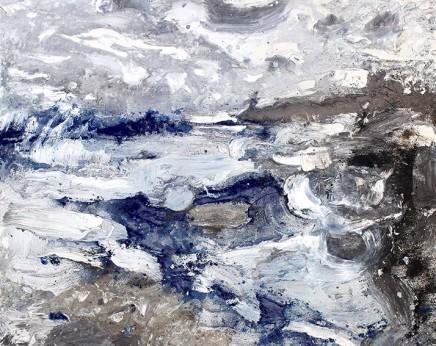 Chloe Holt, Sea Salt / Halen Môr