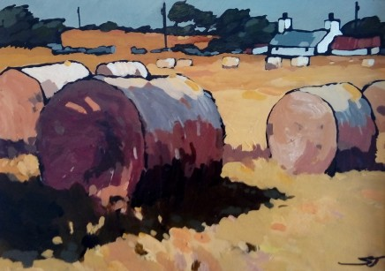 Stephen John Owen, Big Bales