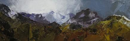 David Grosvenor, The Snowdon Range I