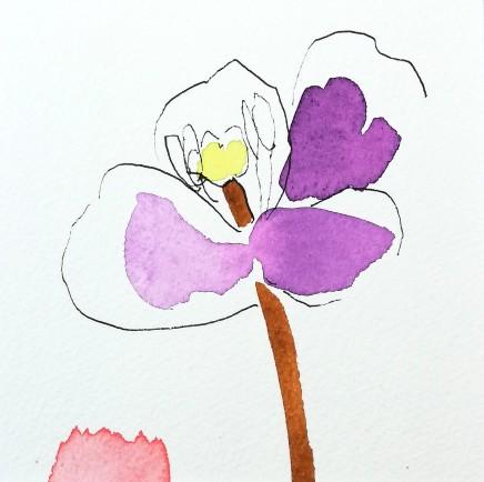 Susan Kane, Falling Petals