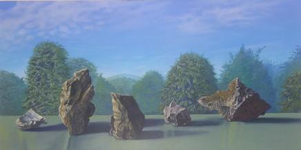 Kim Dewsbury, Eyarth Rocks