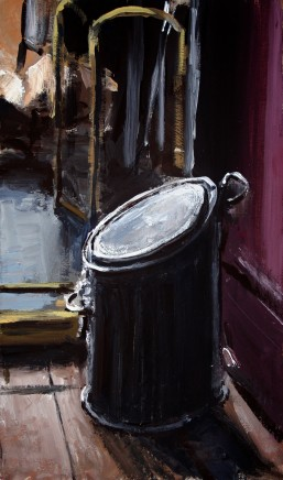 Matthew Wood, Coal Bucket