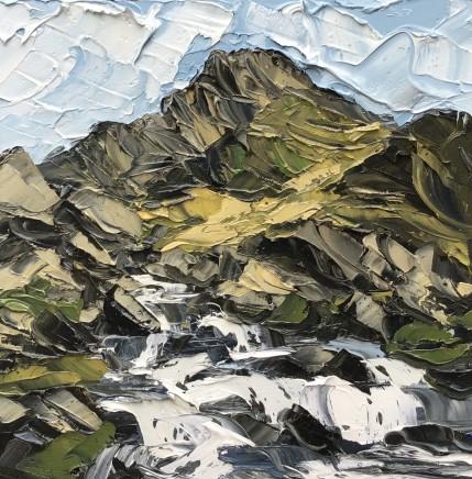 Martin Llewellyn, Tryfan, Ogwen Valley