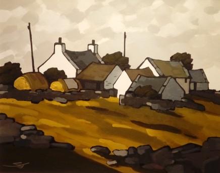 Stephen John Owen, Anglesey Farm