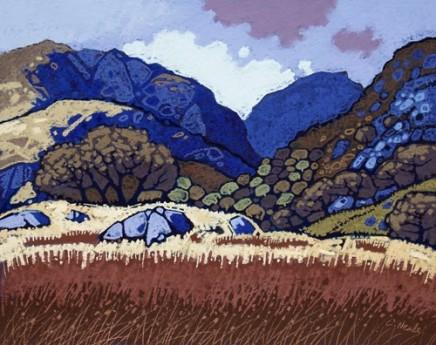 Chris Neale, Pen-yr-Ole-Wen