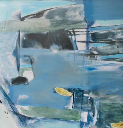 Lisa Carter-Grist, Llannefydd Sea and Sky