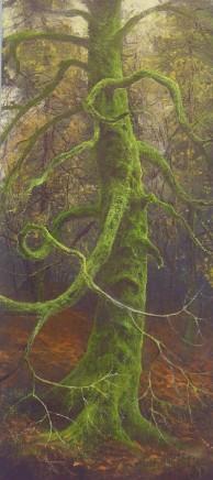 Gerald Dewsbury, Mossy Beech