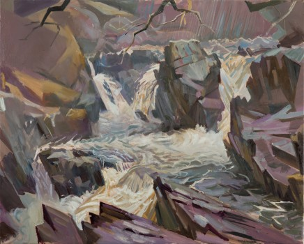 Rob Pointon, Winter Force