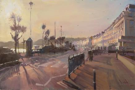 Rob Pointon, Promenade Sunrise, Llandudno