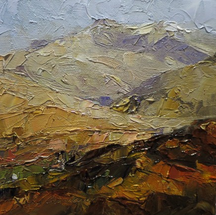 David Grosvenor, Snowdon II
