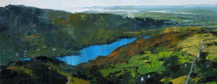 David Grosvenor, Llyn Padarn, Llanberis Lake I