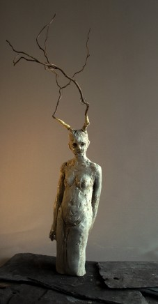 Sharon Griffin, Dryad (Dancing with the Trees)
