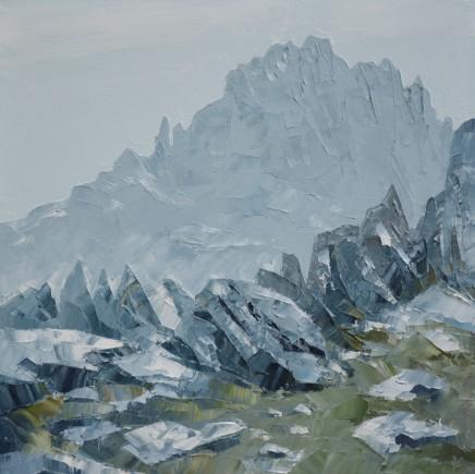 Gwyn Roberts, Castell y Gwynt, Gaeaf/Winter