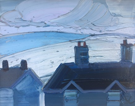 Sarah Carvell, Cold Day in January