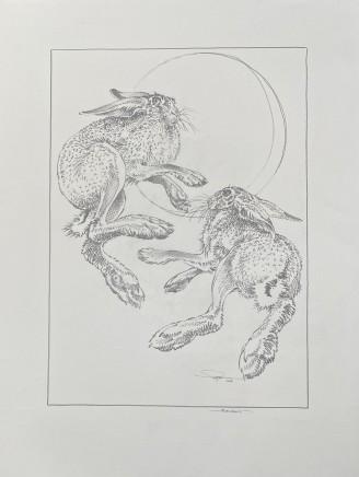 Colin See-Paynton, Moondance I