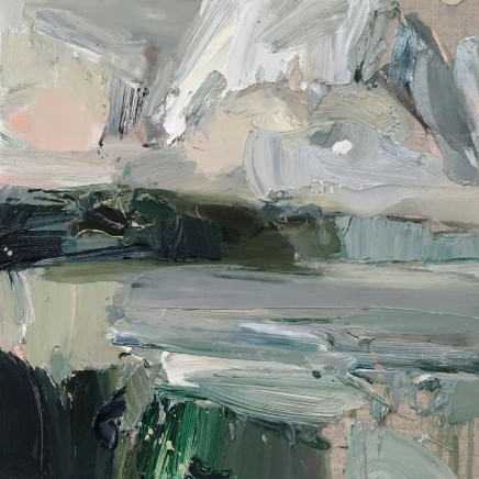 Beth Fletcher, Study (A Flat Glow)