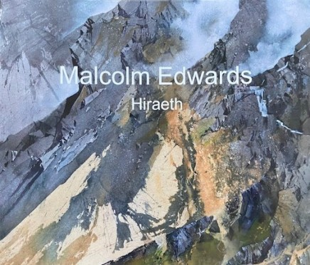 Malcolm Edwards, 'Hiraeth' - Limited Edition Book