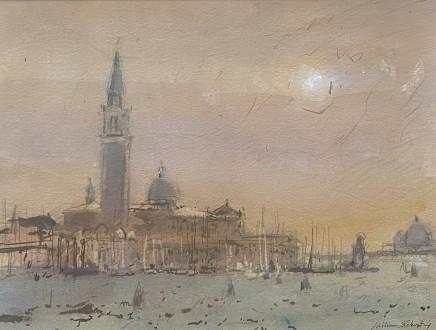 William Selwyn, St Giorgio Maggiore