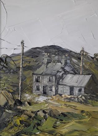 Martin Llewellyn, The Bwlch
