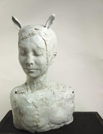 Sharon Griffin, Faun in White