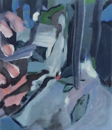 Lisa Carter-Grist, Woodland Walk