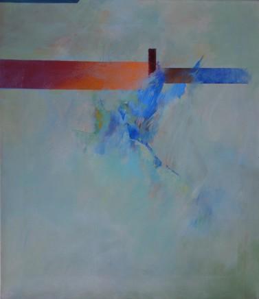 Elfyn Jones, Blue Force