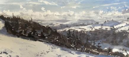 Matthew Wood, Rhiw Valley II