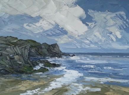 Martin Llewellyn, Anglesey Coastline