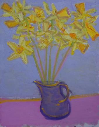 David Lloyd Griffith, Mixed Daffodils