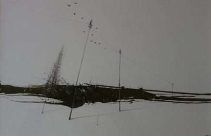 Dewi Tudur, Polion mewn Eira / Poles in Snow