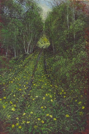 Gerald Dewsbury, Buttercup Lane