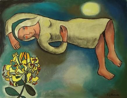 Susan Gathercole, Midsummer Night Dream