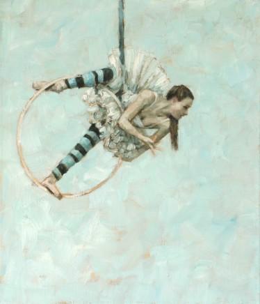 Carl Chapple, Anna Pujol (Ballet Cymru Rehearsal 107)
